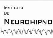 Hipnosis clÍnica - Ñuñoa providencia las condes