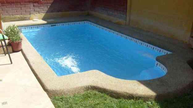 Mantenci n y reparaci n de piscinas v regi n vi a del for Reparacion de piscinas