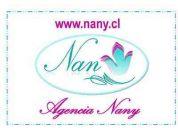 Agencia de nanas nany busca asesoras del hogar y baby sitter