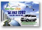 Tours, viajes especiales, aeropuerto, tour valparaÍso-viÑa del mar, entre otros...