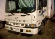Ofresco camion, carga o mudanza hasta antofagasta desde la zona central