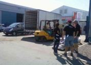 Fletes en todo santiago retiro escombros ñuñoa providencia la rrain2391821huechuraba maipu
