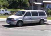 Fletes - transporte personal ejecutivo!!