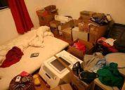 Gratis retiro cachureos ropa articulos en desuso, muebles televisores, no retiro escombros
