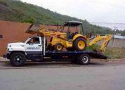arriendo de máquinas movimiento de tierra transporte de máquinas máquinas construcción