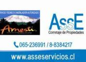 Asse servicios