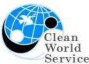 Aseo, limpieza y mantencion