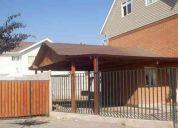 Venta de madera para techos y pergolas