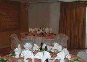 Asg eventos y banquetes para toda ocasion
