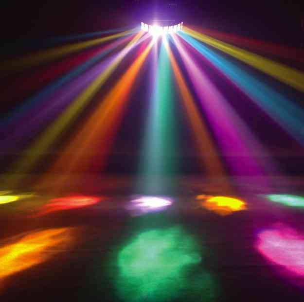 DJ.NERY EVENTOS MUSICALES