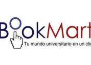 Nuevo portal universitario bookmart.cl, resumenes y apuntes gratis, libros al mejor precio