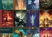Mitología y entretenimiento