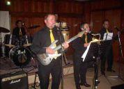 Orquesta para fiestas banda show