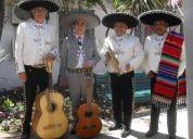Mariachis a todo mexico--mexicanos 100 % y con regalo gratis