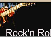 Se busca guitarrista y tecladista para banda tributo rock !!!!