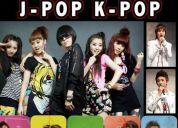 Se busca formar grupo con influencias en  j/k-pop/rock!