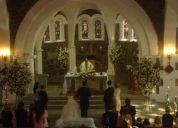 Coro para matrimonio - santiago - músicos - artistas - coro para misa de matrimonio