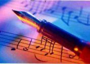 Busco músicos para formar grupo cristiano