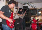 se busca baterista rock clasico banda tributo