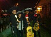 Romantica serenata mariachi 7279788