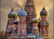 Clases de ruso