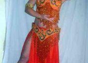Danza arabe trajes $ 40.000