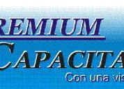 Premium capacitacion en santiago