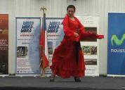 Flamenco - clases personalizadas