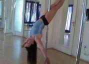 clases de poledance principiante inicio octubre