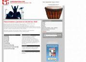 Clases de batería y percusión en viña del mar, chile