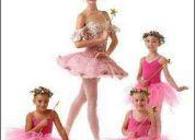 Clases de danza - ballet