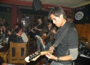 Clases de guitarra elÉctrica - temuco, chile