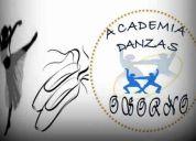 Baile entretenido -danza zumba,academia danzas osorno,cco