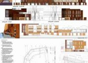 Ayuda tesis arquitectura