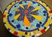 Cursos de mosaico