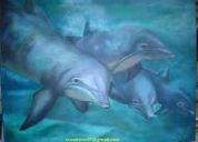 Clases de pintura , viña del mar