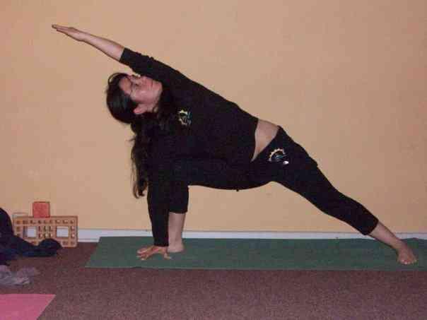 Yoga Mantra,Dynamic yoga y Hatha yoga