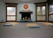 Yoga en providencia
