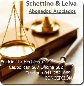 Abogados Asociados Concepción, Consultas Gratis.
