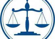 Solucion legal  a todo tipo de problemas, consultas gratuitas.
