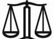 Abogado: no pague deudas injustas e ilegales ¡¡