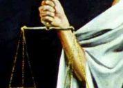 Abogada especialista en tribunales de familia