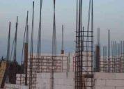 Se realizan trabajos independientes de enfierradura 0-93763941