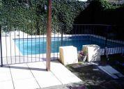 construcción de terrazas, pergolas, quinchos, piscina y toda construcción menor.