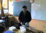Profesor de educación básica