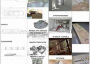 Modelos para arquitectos