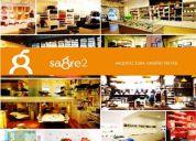 Sagre2, ls arquitectura ltda. servicios de diseño, arquitectura y producción retail
