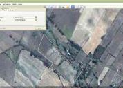 Ingeniero agronomo realiza estudios de suelos, tasación de predios agricolas, subd.