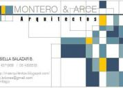 Arquitecto Titulado en Santiago