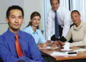 Necesitamos captadores y vendedores con experiencia en el rubro inmobiliario